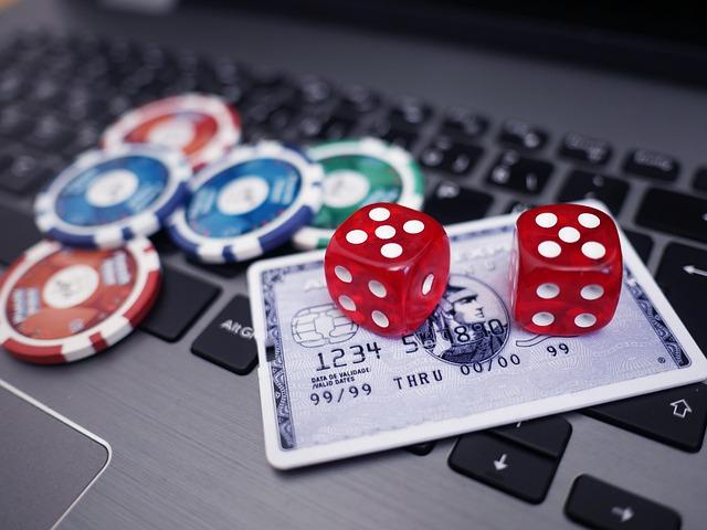 New trends for casinos online